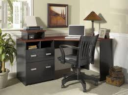 corner desk home office furniture shaped room. Photo 1 Of 2 Home Office Furniture Corner Desk Design Ideas #1 Wild Shaped Room