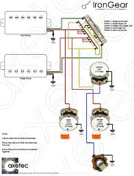 wiring diagrams for 2 humbucker 2 volume 1 tone wiring library guitar wiring diagram 2 volume 1 tone elegant wiring diagram for fender 5 way switch fresh