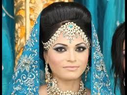 arabic bridal stani bride indian