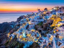Oia: Santorini, Greece. — Steemit