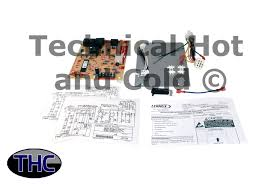 lennox 83m00 surelight ignition control board technical hot and product 13157 gallery