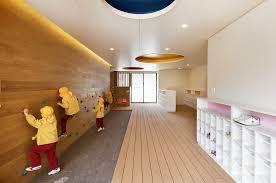 Japan School Design 5 Creative School Interiors That Inspire Active Young