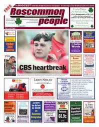 2018 06 29 by Roscommon People - issuu