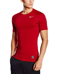 Nike Compression Shirt Size Chart Nike Mens Pro Cool Compression Shirt Tee Dri Fit