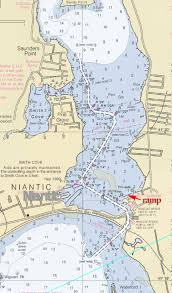 Tide Chart For Niantic Ct Niantic Connecticut New England Boating Fishing