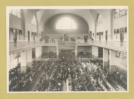 facing today a facing history blog from native americans who migrated across a land bridge to north america to immigrants who sailed aboard a steamship to ellis island
