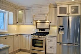 cabinets photo al clic almond glazed painted mdf kitchen