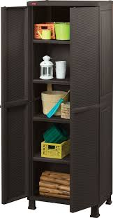 Outdoor Storage Cabinets With Doors Stunning Utility Cabinets With Doors Roselawnlutheran