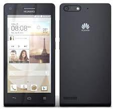 Huawei Ascend G6 Schwarz Grau G6-L11 ...