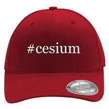 Cesium Price Chart Amazon Com Cesium Mens Hashtag Flexfit Baseball Cap Hat