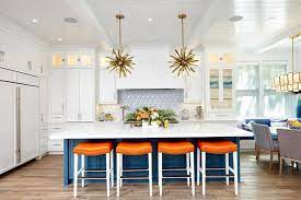 100 Bright And Beautiful Colorful Kitchen Ideas Hgtv