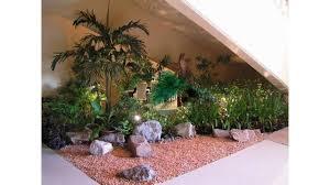 Indoor Rock Garden Small Indoor Garden Youtube