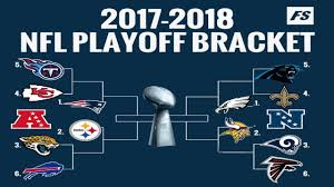 Nfl Playoff Bracket 2018 Chart 2018 Nfl Playoff Predictions You Wont Believe The Super Bowl Champion 100 Correct Bracket