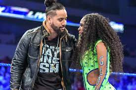 Jimmy Uso arrested on charges of ...