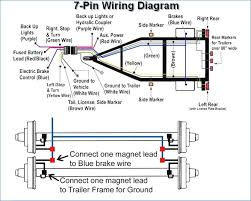 new 7 pin wiring diagram unique electric trailer brakes wiring pod trailer brake controller wiring diagram new 7 pin wiring diagram unique electric trailer brakes wiring