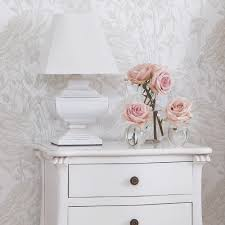 shabby chic table lamps for bedroom photo 1