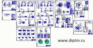 Диплом СамГТУ технология машиностроения Разработка перспективного  Диплом СамГТУ технология машиностроения Разработка перспективного технологического процесса изготовления детали Шестерня сдвоенная в условиях