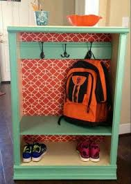 Coat And Bag Rack 100 best Home Ideas for Families images on Pinterest Good ideas 45
