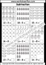 Phonics printable worksheets and activities (word families). First Grade Worksheets Free Printable Worksheets Worksheetfun