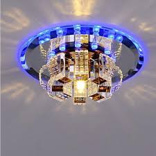 modern crystal led ceiling light pendant lamp fixture lighting chandelier l96
