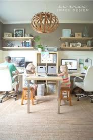 creative office layout. 22 creative workspace ideas for coupleshome office layout designs feng shui home design e