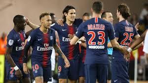 Psg suffer shock league loss to monaco after big barcelona win. As Monaco Vs Paris Saint Germain Resumen De Juego 11 Noviembre 2018 Espn