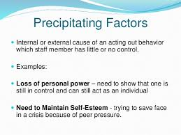 Precipitating Factors Precipitating Factors Magdalene Project Org