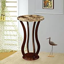 round marble top end table accent stands round marble top plant stand marble top victorian end