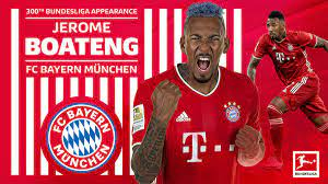 Bundesliga   Bayern Munich's Jerome Boateng: From worst in the family to  best in the world