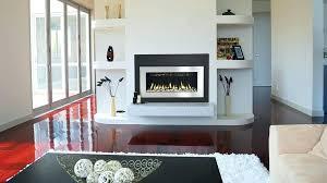 modern gas fireplace insert modern gas fireplace inserts ventless