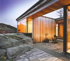 Lund Hagem, Vacation House Engh - Norway   Architecture ...