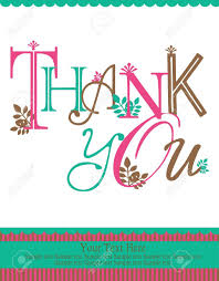 Free Online Thank You Card Annual Giving Five Ways To Say Thank You Urban Views Rva Rvas
