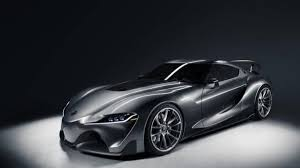 Report: Toyota Supra successor coming in 2018, to be built by ...