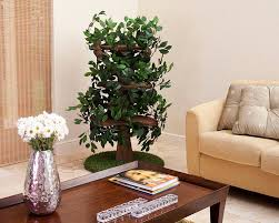 cool cat tree furniture. Cat Tree Furniture With Leaves Cool T