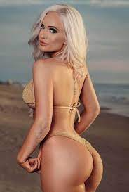 Scarlett Bordeaux is the definition of sexy : WrestleWithThePlot