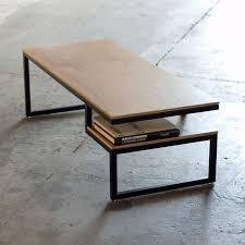 Beautiful Coffee Table:Cheap Coffee Tables As Modern Wood Coffee Table Reclaimed  Metal Mid Century Round Images