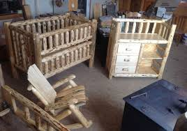 wooden baby nursery rustic furniture ideas. Barn Wood Crib Ideas Wooden Baby Nursery Rustic Furniture C