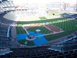 Guarenteed Rate Field Seating Chart Guaranteed Rate Field Section 529 Seat Views Seatgeek