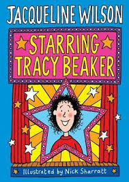 A page for describing characters: Starring Tracy Beaker Wikipedia