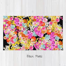 bright fl rug stunning ikea area rugs pink area rug