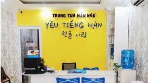 Trung tâm Tiếng Hàn HanSarang học phí như thế nào? | Edu2Review