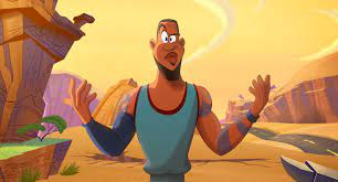 Space Jam: A New Legacy' Review: That's ...