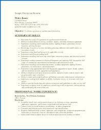 Pipefitter Resume Example Objective For Resume Pipefitter Examples emberskyme 26