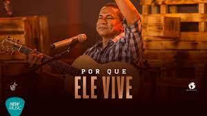Porque Ele Vive - Louvor Aliança (DVD A Mensagem da Cruz) - YouTube