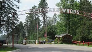 Lost Lake Woods, Michigan