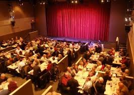 Video Podcast Opening Of The New Carousel Dinner Theatre In
