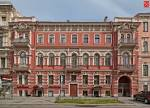 Дома санкт-петербурга фото