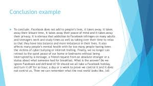 facebook addiction disorder essay
