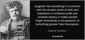Image result for quotes laughter faith