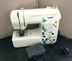 Brother Free Arm Sewing Machine Model Ls 590 Review